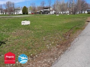 9020780 - Vacant lot for sale