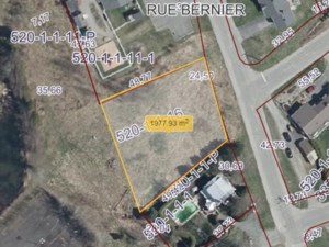 21269775 - Vacant lot for sale