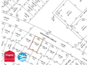11930321 - Vacant lot for sale