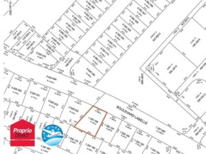 12909757 - Vacant lot for sale