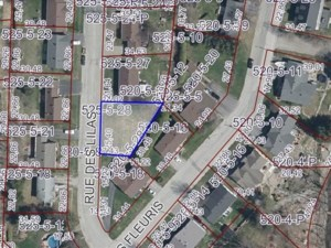 23951349 - Vacant lot for sale