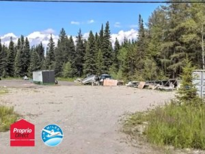 20230042 - Vacant lot for sale