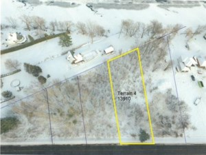 16020804 - Vacant lot for sale
