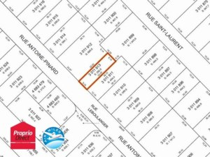 25374509 - Vacant lot for sale