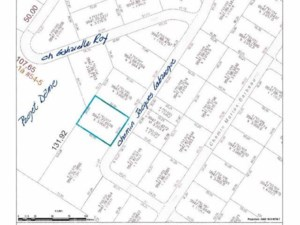 9840550 - Vacant lot for sale