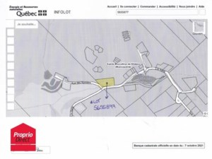 9851494 - Vacant lot for sale