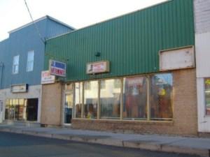 8721597 - Bâtisse commerciale/Bureau à vendre