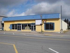 20113557 - Bâtisse commerciale/Bureau à vendre