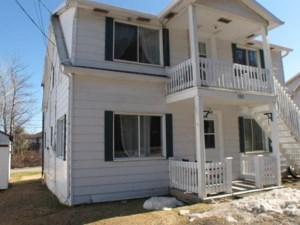 14578850 - Duplex à vendre