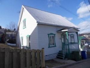 9646083 - Duplex à vendre