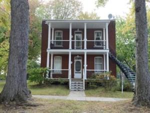 13013354 - Duplex à vendre
