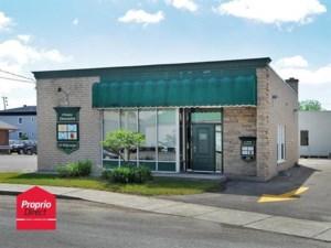 11701657 - Bâtisse commerciale/Bureau à vendre