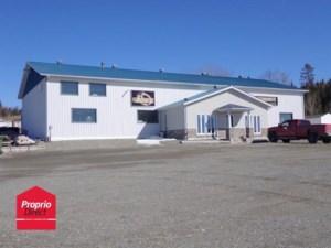 9909339 - Bâtisse commerciale/Bureau à vendre