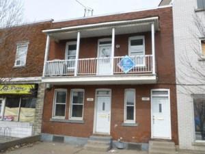 16313070 - Duplex à vendre