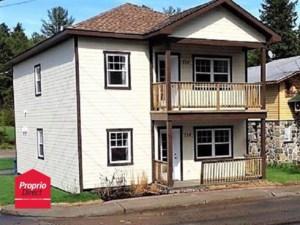16016477 - Duplex à vendre