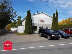 17173053 - Bâtisse commerciale/Bureau à vendre
