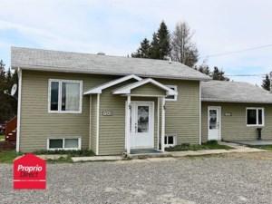 22400436 - Duplex à vendre