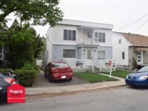 23404443 - Duplex à vendre