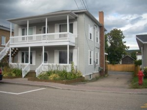 17352889 - Duplex à vendre