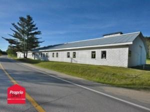 16569602 - Bâtisse commerciale/Bureau à vendre