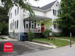 22727115 - Bâtisse commerciale/Bureau à vendre