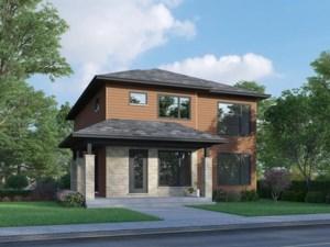 28867044 - Duplex à vendre
