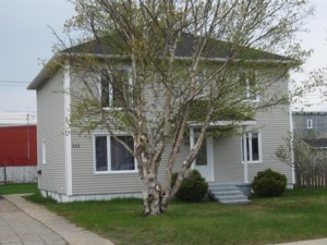 14024616 - Duplex à vendre
