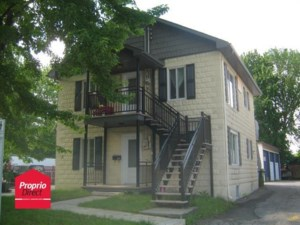 22330182 - Duplex à vendre