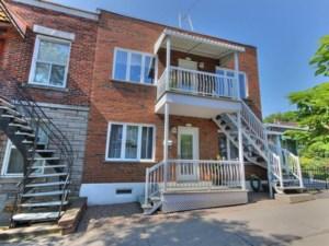 22923908 - Duplex à vendre