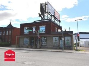 20900419 - Bâtisse commerciale/Bureau à vendre