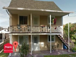 23950294 - Duplex à vendre