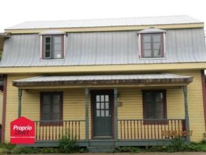 10774205 - Duplex à vendre