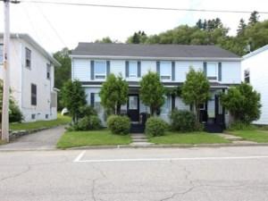 16100154 - Duplex à vendre