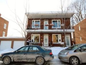 11075667 - Duplex à vendre