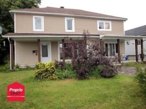 13626203 - Duplex à vendre