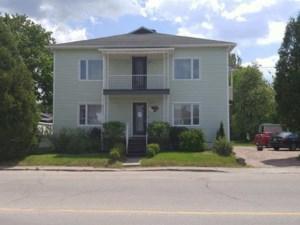 11850875 - Duplex à vendre
