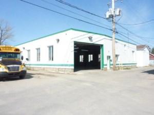 13237718 - Bâtisse commerciale/Bureau à vendre