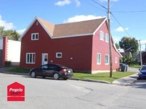 20816092 - Duplex à vendre