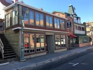 20121959 - Bâtisse commerciale/Bureau à vendre