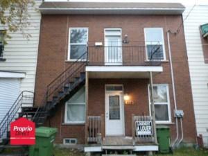 10290373 - Duplex à vendre