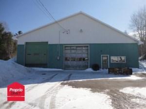 10964129 - Bâtisse commerciale/Bureau à vendre