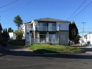 25460000 - Duplex à vendre