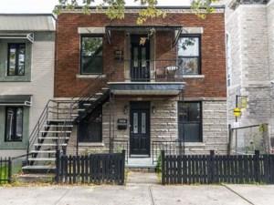 26511523 - Duplex à vendre