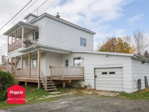 12844497 - Duplex à vendre