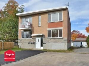 13656343 - Quadruplex à vendre
