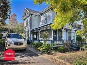 22655918 - Duplex à vendre