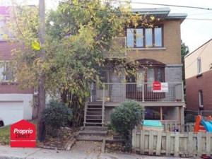 17996808 - Duplex à vendre