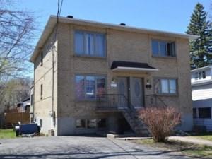 13917261 - Duplex à vendre