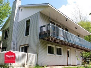 23077138 - Duplex à vendre
