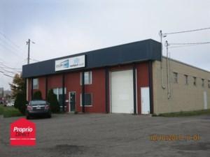 12884642 - Bâtisse commerciale/Bureau à vendre